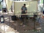 Mike Murphy Blacksmith