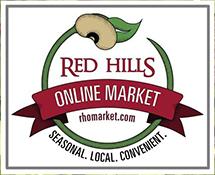 Red Hills Online Market