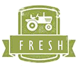 tractor FRESH icon