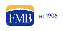 FMB Bank logo