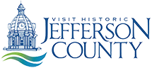 Visit Jefferson County Florida logo