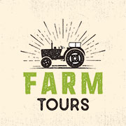 Weekend Farm Tours at Golden Acres Ranch