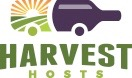 Harvest Hosts Link