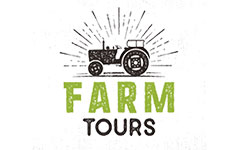 Family Weekend Farm Tours at Golden Acres Ranch